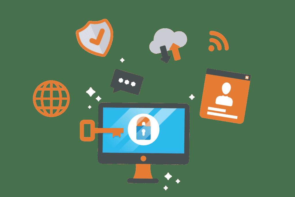 Skydoo Solutions Securité et Back-ups