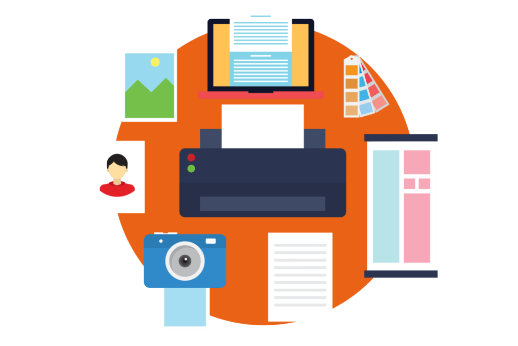 Skydoo Solutions Printing Solutions