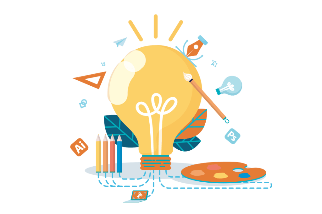 Skydoo Solutions Design Graphique